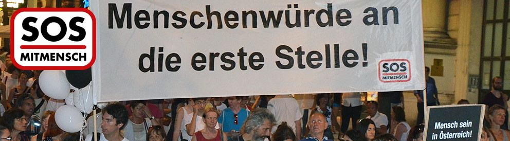 SOS Mitmensch